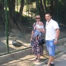 На разходка в Дупница